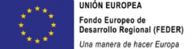 European Union - ERDF funds